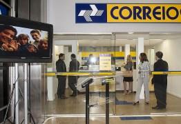 Funcionários dos Correios da PB suspendem greve e retornam atividades a partir desta quarta-feira
