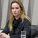 daniella ribeiro - Daniella Ribeiro desmente boatos e garante harmonia entre Progressistas e Cícero Lucena