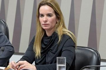 Daniella Ribeiro desmente boatos e garante harmonia entre Progressistas e Cícero Lucena