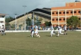 Começam nesta quarta semifinais do Campeonato Paraibano sub-19