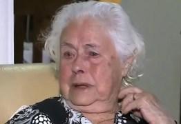 CASO DANIEL: avó não sabe que jogador foi assassinado