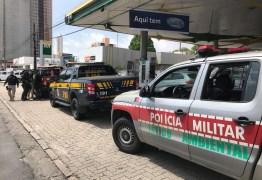 Sudema aplica multa de R$ 15 mil em posto de combustível com licença vencida; VEJA VÍDEO