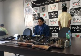 Filho que planejou a morte do auditor fiscal Paulo Germano, também pretendida matar a irmã, diz polícia