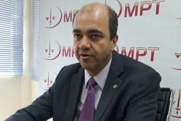 entrevista 1 e1566431973704 - Há um movimento para a extinção das leis trabalhistas, diz chefe do MPT
