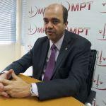 entrevista 1 - Há um movimento para a extinção das leis trabalhistas, diz chefe do MPT