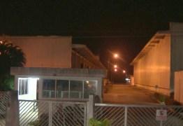 Grupo assalta fábrica de roupas e leva arma e colete de vigilante, na PB