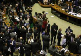 Votação da reforma da Previdência em segundo turno deve começar hoje