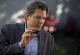 Haddad desmente Bolsonaro e diz que Lula recusou convite da OCDE