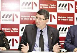 """Conselho do MP pune promotor que chamou Gilmar Mendes de """"laxante"""""""