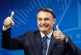 Juíza nega pedido para anular cidadania pessoense a Bolsonaro