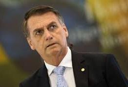 TJPB indefere liminar que pede suspensão do Título de Cidadão a Bolsonaro