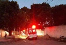 CRIME: Adolescente suspeito de matar homem e deixar três familiares feridos, é apreendido na PB