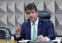 Ruy Carneiro critica aposentadorias para ex-governadores paraibanos, 'Deem uma medalha'
