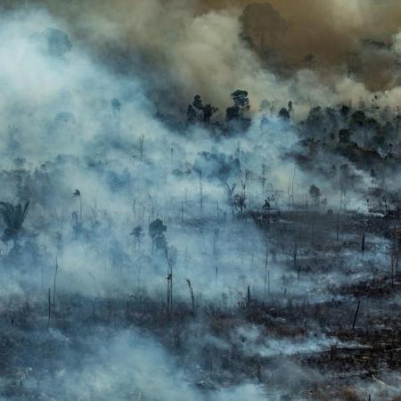 Banco de Desenvolvimento da América Latina doa R$500 mil para combater incêndio
