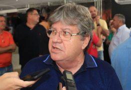 ATITUDE ANTI-DEMOCRÁTICA: João Azevedo critica RC e diz que faltou respeito no trato político – OUÇA