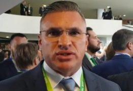 Processo aberto: empurrão em deputado paraibano Julian Lemos pode culminar em cassação de petista na Câmara dos Deputados