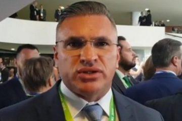 julian 750x375 - Processo aberto: empurrão em deputado paraibano Julian Lemos pode culminar em cassação de petista na Câmara dos Deputados