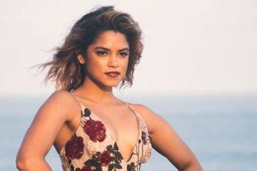 lucy alves - 'AMOR DE OURO': Lucy Alves traz mensagem de amor e tolerância em novo single
