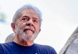 Ex-presidente Lula alega suspeição de procuradores da Lava-Jato em novo pedido de liberdade ao STF