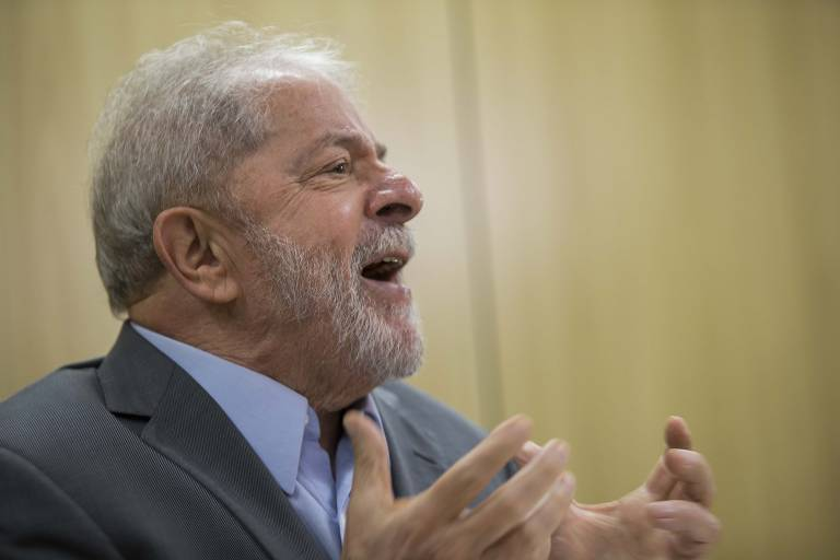 lula - Lula quer suspeição de procuradores
