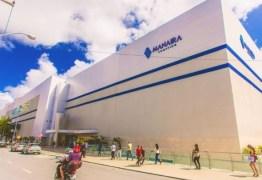 MPPB ajuíza ação civil pública para evitar reabertura parcial de shopping