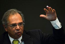 'NINGUÉM TEM PACIÊNCIA COMIGO': Paulo Guedes fala sobre recuperação da economia no país