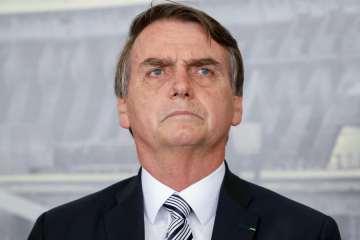 naom 5c7918e8c5959 - Bolsonaro parabeniza policiais por ação contra sequestro no Rio