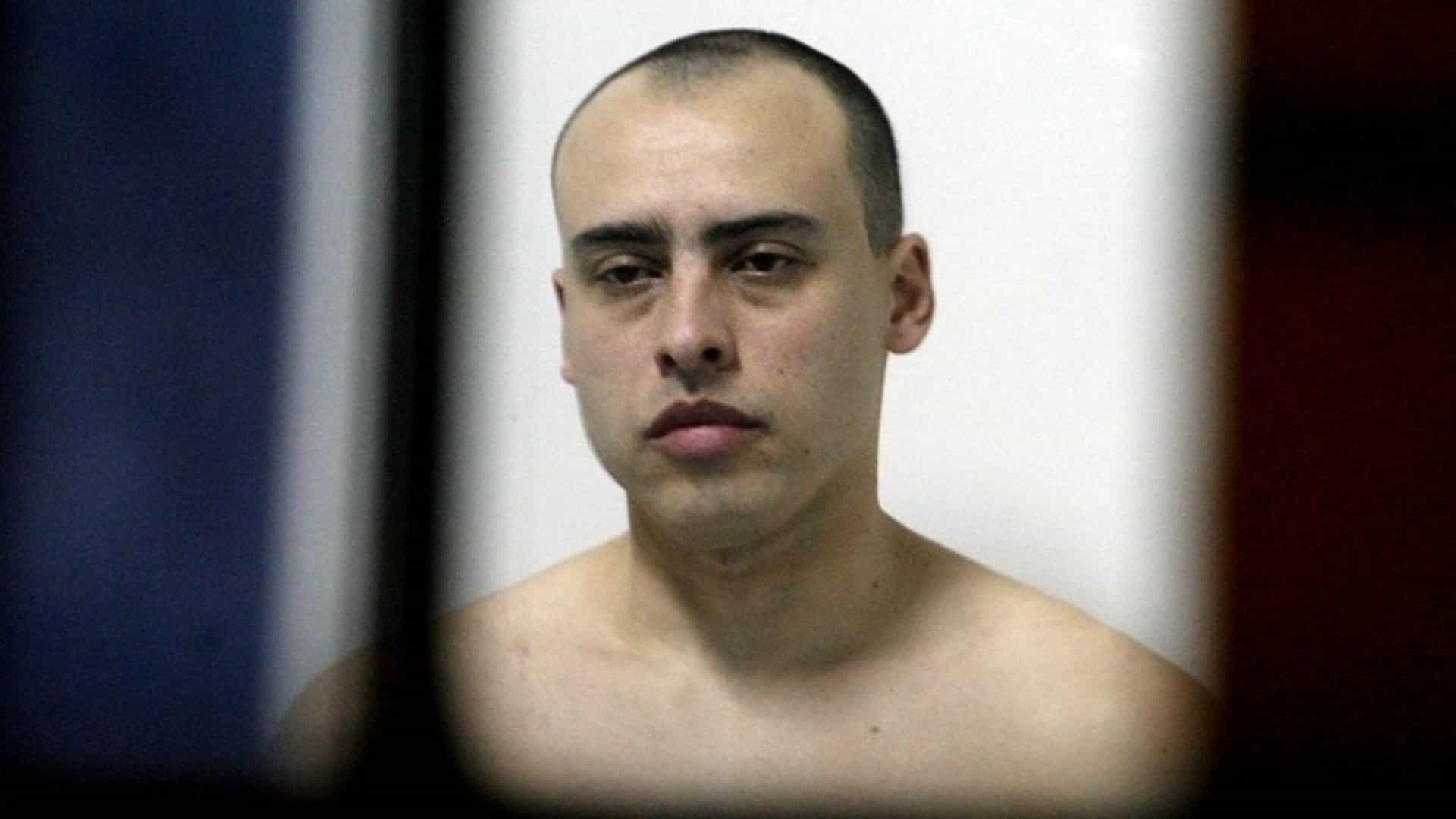 Justiça manda Alexandre Nardoni voltar para o regime fechado