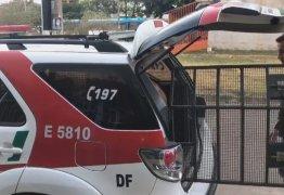 Cadeirante era o 'motorista de fuga' de quadrilha especializada em assaltos a residências