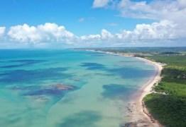 Presidente da ALPB promulga lei de Tião Gomes que cria a Área de Proteção Ambiental da Praia de Jacarapé