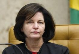'Temos que repudiar a violência', diz Raquel Dodge no Fórum Brasileiro de Segurança Pública