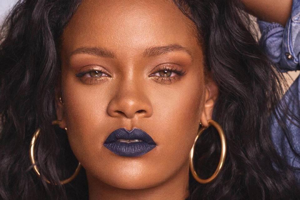 riri - FENTY BEAUTY: Rihanna lança linha com batom ideal para cada signo