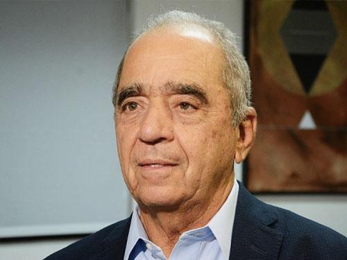 roberto cavalcanti - NOVO IMORTAL: Roberto Cavalcanti toma posse da cadeira 27 na Academia Paraibana de Letras nesta sexta