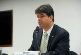 Ruy Carneiro diz que PB deverá receber mais médicos no novo programa do Governo