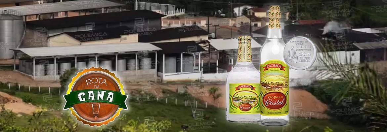 são paulo - 'A melhor do Brasil!': a Paraíba e as cachaças que se destacam entre as mais saborosas do país