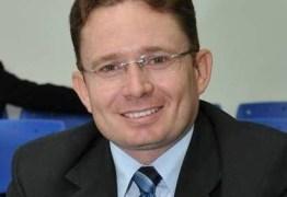 Prefeito interino de Patos renuncia e deixa gestão interina da cidade sertaneja