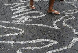 Ministério da Justiça aponta redução do número de homicídios nos primeiros meses de 2019