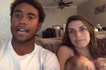 surfista - Norte americana chama polícia após ver surfista brasileiro com filha branca: 'Não acreditava que eu era o pai' - VEJA VÍDEO