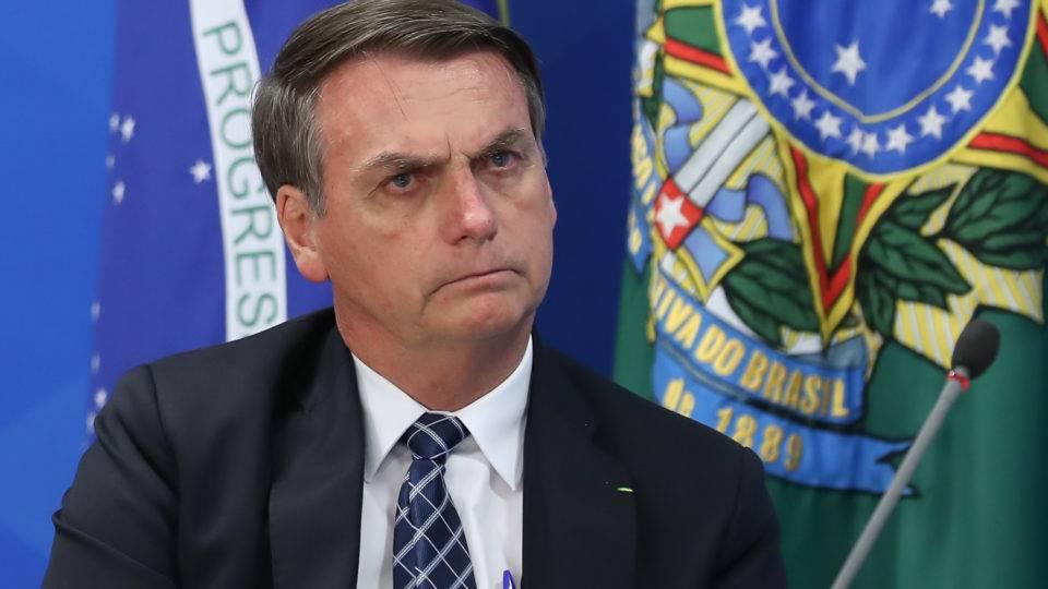 ultra bolsonaro militares 960x540 - INICIATIVA: Bolsonaro quer mudar regras sindicais em nova reforma trabalhista