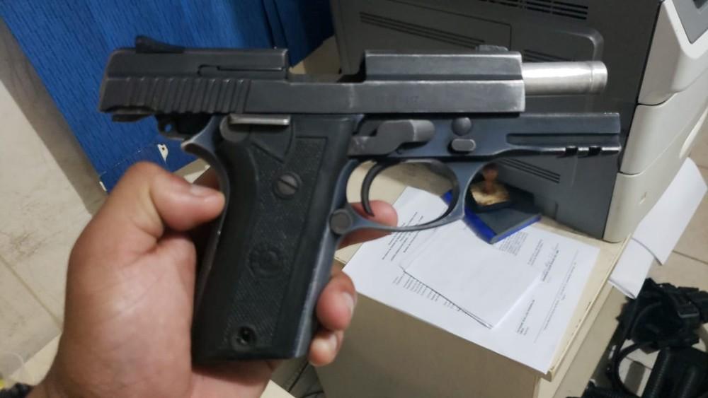 whatsapp image 2019 04 21 at 11.13.57 - DECRETO DE ARMAS: Exército veta fuzil para cidadão comum e libera pistolas 9 mm e .45