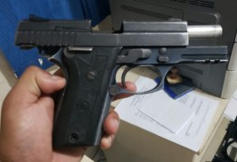 DECRETO DE ARMAS: Exército veta fuzil para cidadão comum e libera pistolas 9 mm e .45