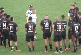 Campeonato Brasileiro: Treze busca vitória contra Confiança neste domingo