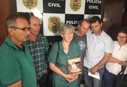 Filhos descobrem que pai matou a mãe há 37 anos e denunciam crime