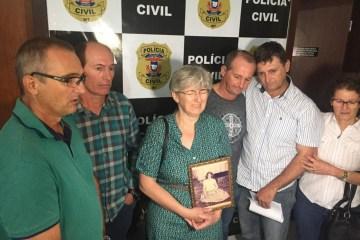 whatsapp image 2019 08 21 at 08.23.59 - Filhos descobrem que pai matou a mãe há 37 anos e denunciam crime