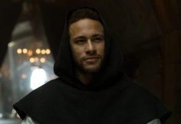 Netflix relança episódios de 'La Casa de Papel' com participação especial de Neymar