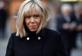 Primeira-dama da França voltará à sala de aula para ensinar adultos desempregados