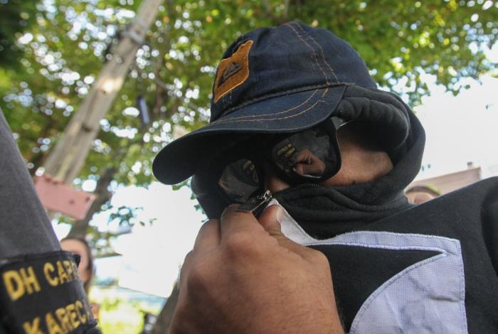 1 310519 ap 19 11362787 - PM envolvido no caso Marielle diz que levava propina à Delegacia de Homicídios