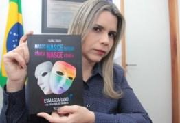 Contra Felipe Neto, deputada estadual distribuirá livro 'Macho Nasce Macho, Fêmea Nasce Fêmea'