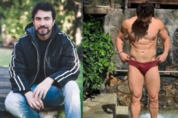 1 fabio 13223421 - Padre Fábio de Melo é confundido com personal trainer de sunga