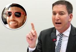 VAZA-JATO: revista publica diálogo de Greenwald com hacker acusado de atacar autoridades